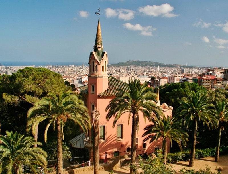 Museo Casa Gaudi