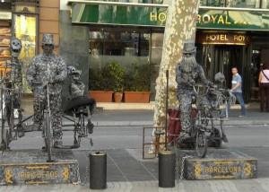 rambla barcelona 2