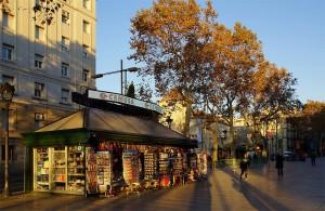 rambla barcelona 5